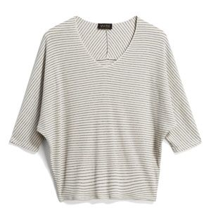 Zelma Dolman Knit Top